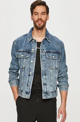 calvin klein jeans kurtka