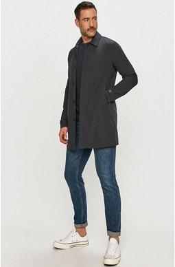 bomboogie płaszcz