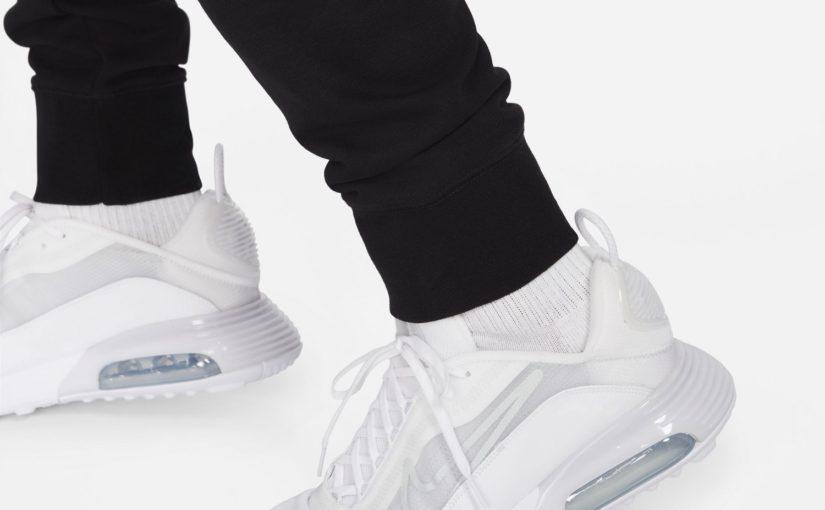 Na czym polega fenomen sneakersów Air Max?