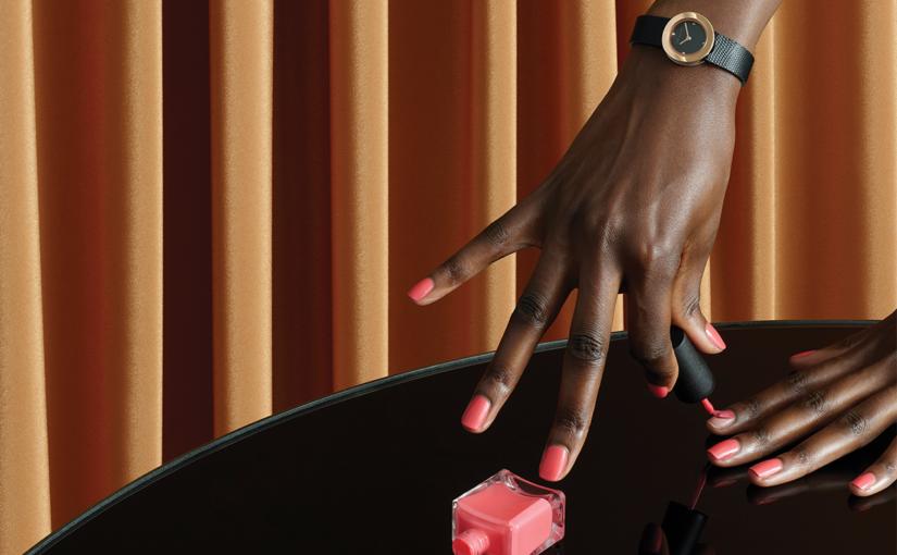 Stylowe zegarki na Dzień Kobiet