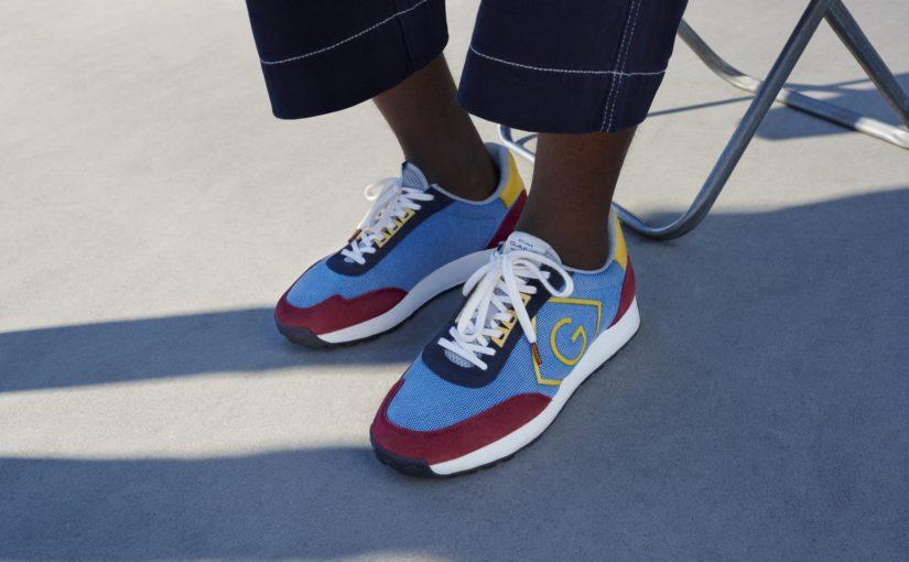 Powitaj wiosnę w tenisówkach i sneakersach GANT