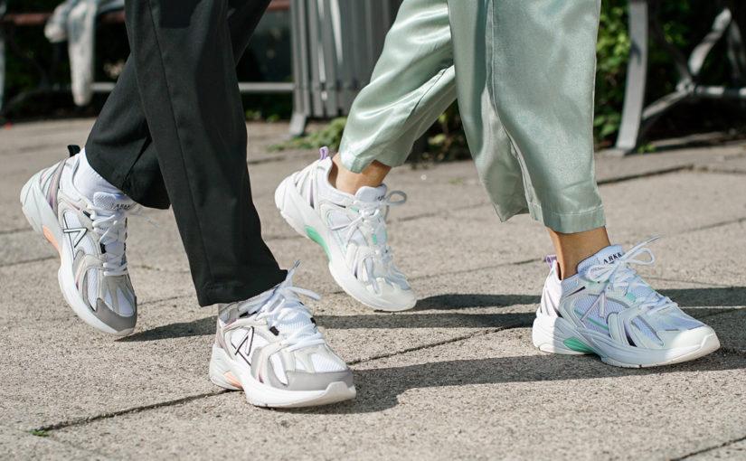Sneakers Store – Twoje najmodniejsze sportowe buty są tutaj!