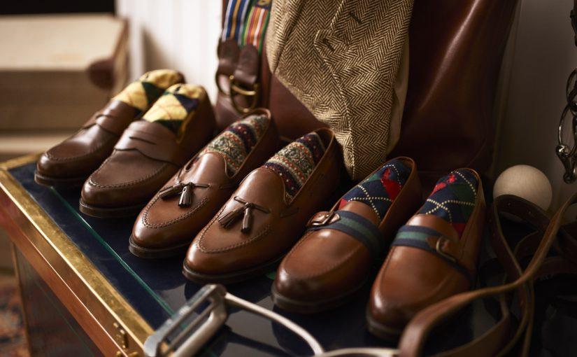 Jak nosić mokasyny? Sposób na wiosenne buty