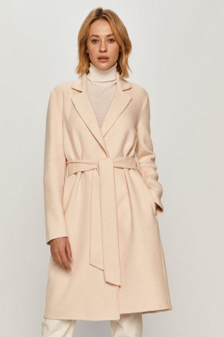 patrizia pepe płaszcz