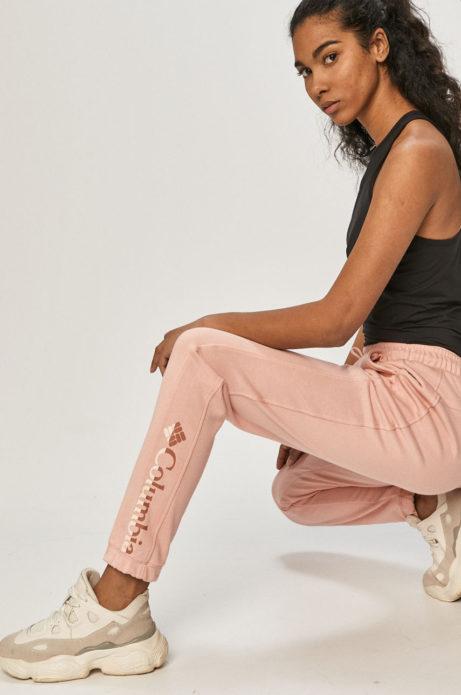 columbia spodnie