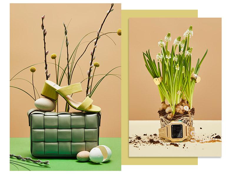 dodatki na wiosnę