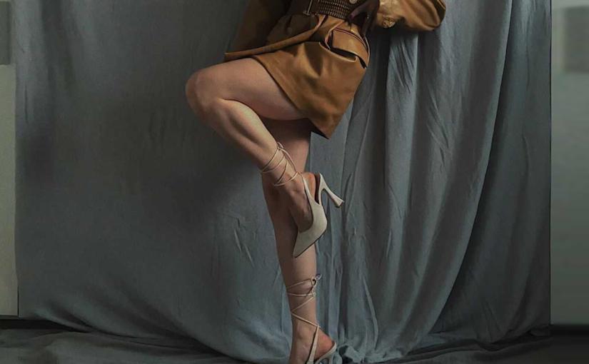 Scandal Sandal – modne buty na wiosnę wprost od answear.LAB