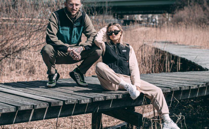 Outfit tygodnia: Adidas w interpretacji gwiazd streetwearu