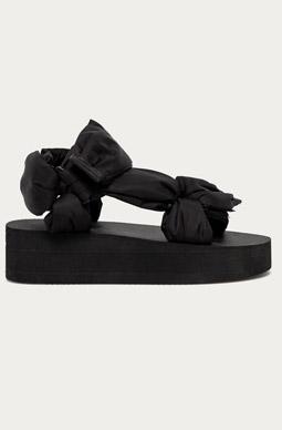 red valentino sandały