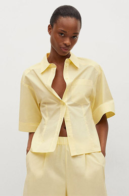 mango koszula