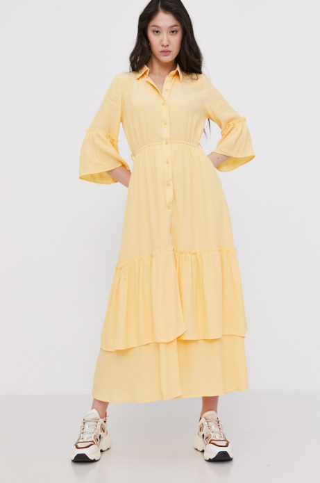 answear lab sukienka