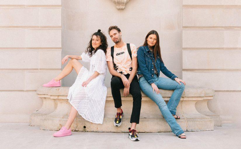 3 x Guess! Poznaj sposób stylistów na kultową markę