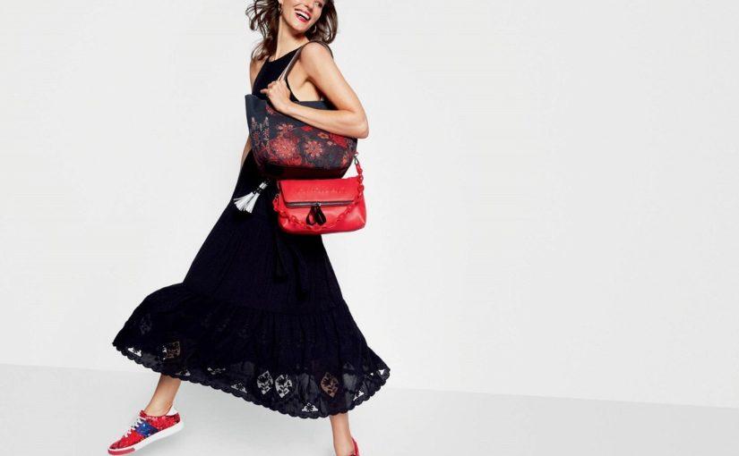 Sukienki letnie do trampek – czy wiesz, jak połączyć te 2 elementy?