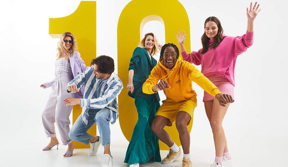 10 urodziny answear