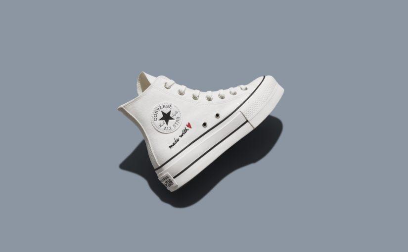 czy warto kupić białe converse