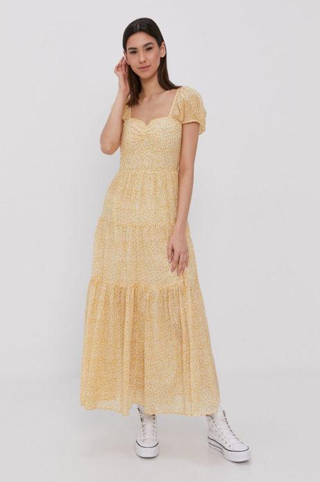 billlabong sukienka