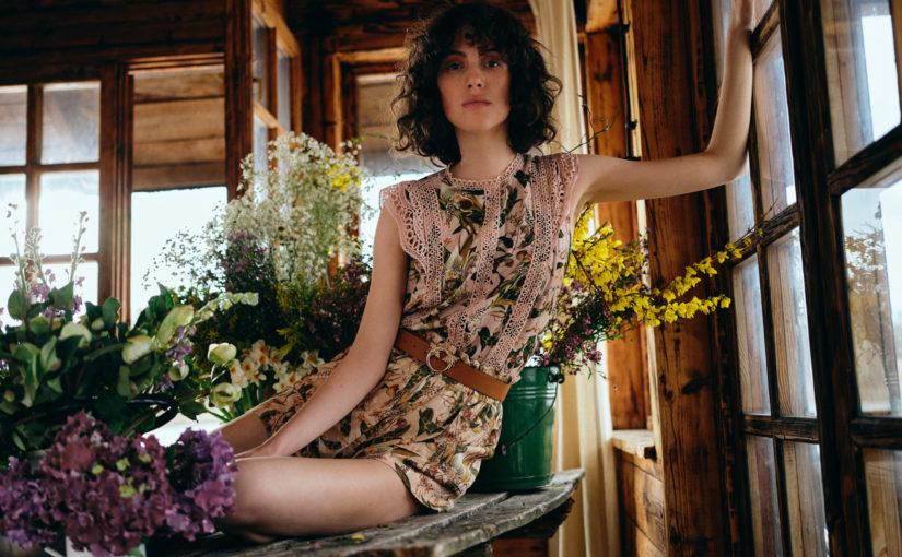 Summer Botanical Story od marki Medicine – bo natury nigdy nie wychodzi z mody!