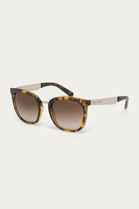armani exchange okulary