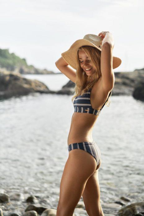 strój kąpielowy nad morze