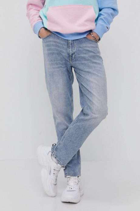 tommy jeans jeansy