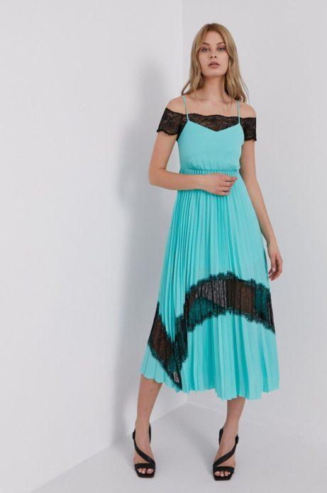 karl lagerfeld sukienka