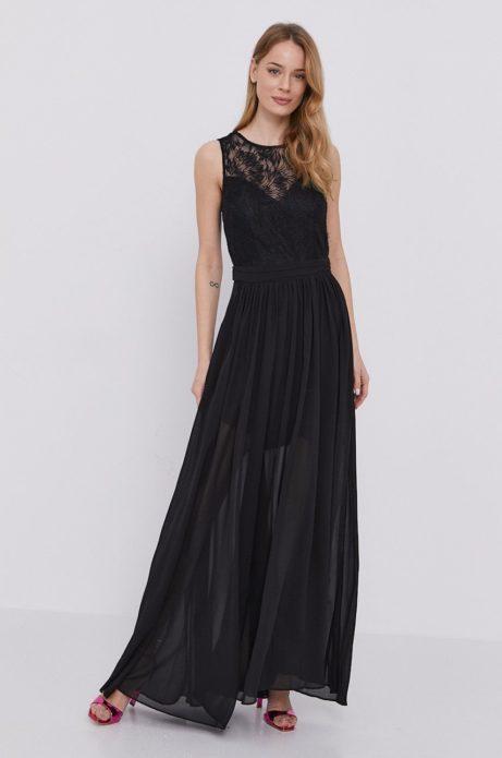 morgan długa sukienka na wesele