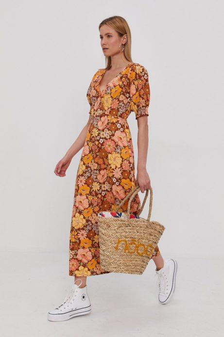 billabong sukienka