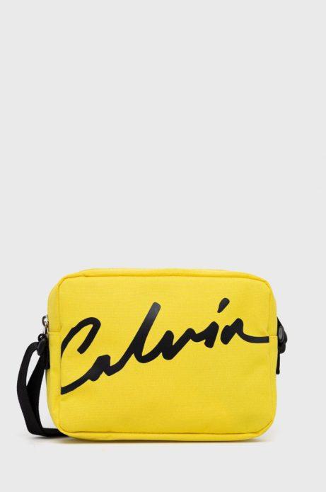 calvin klein jeans torebka