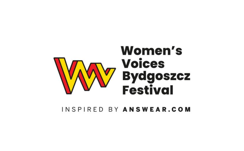 Kobiety mają moc! Już niedługo startuje Women's Voices Bydgoszcz Festival inspired by Answear.com