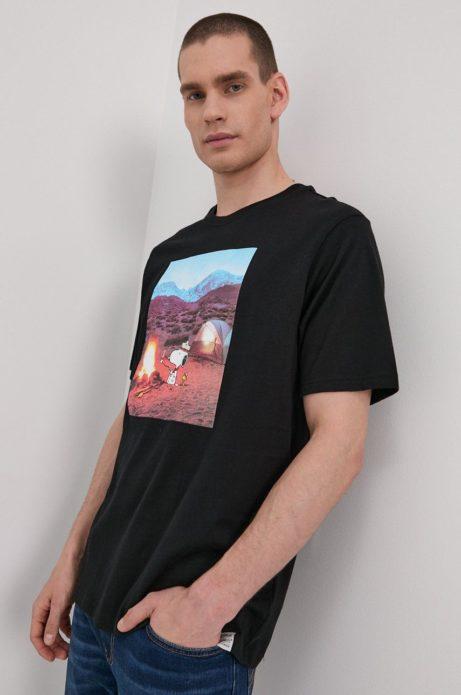 t-shirt element peanuts