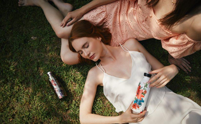Butelki 24Bottles – zaspokój swoje pragnienie dobrego designu