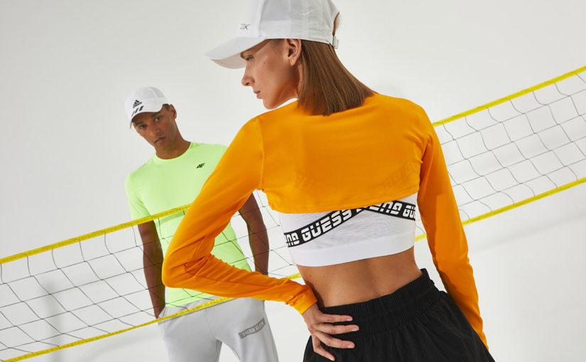 Active op-up store – sportowe ubrania i akcesoria godne mistrzów