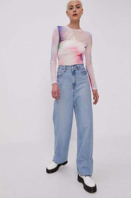 calvin klien bluzka
