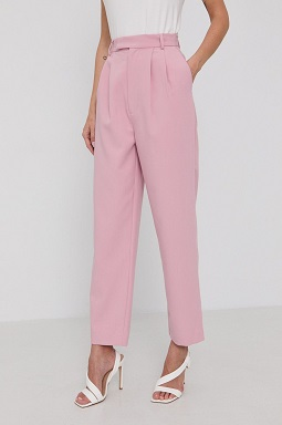 bardot spodnie