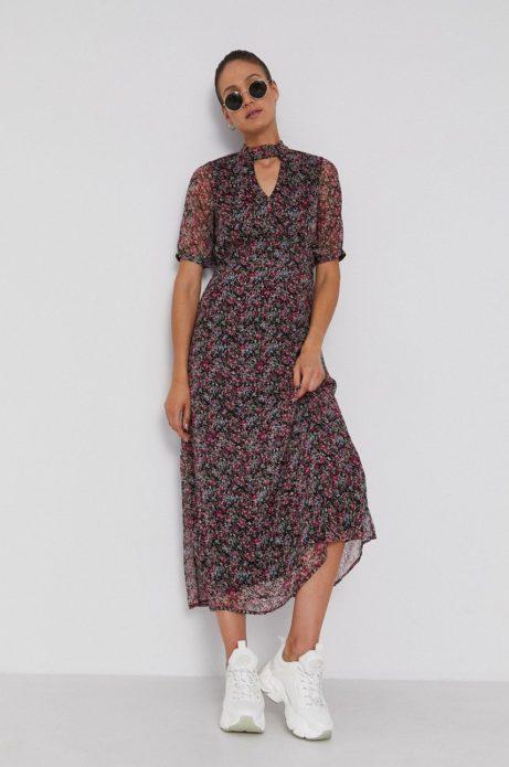 vero moda sukienka