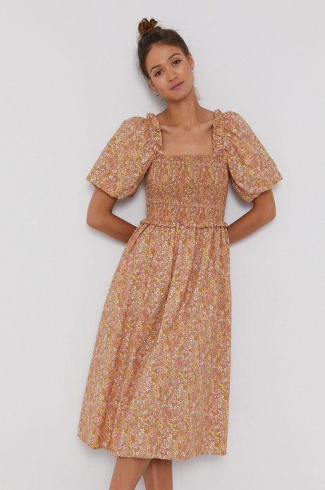 yas sukienka
