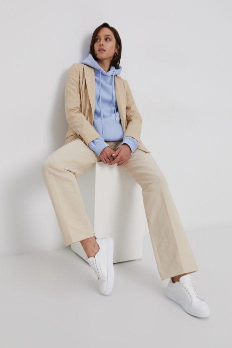 hugo spodnie