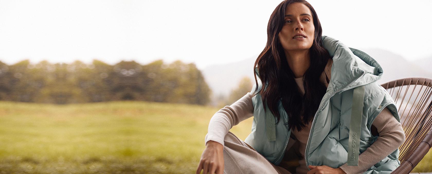 Twoja strefa komfortu - ubrania idealne na jesienny chill