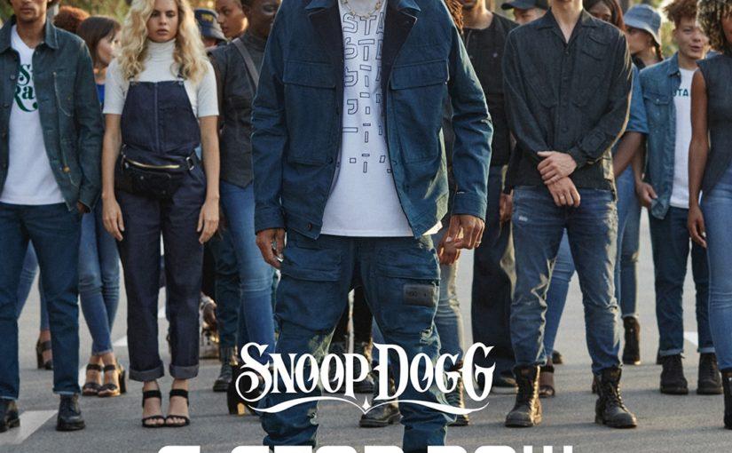 g-star raw snoop dogg