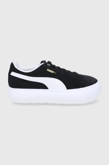 puma sneakersy