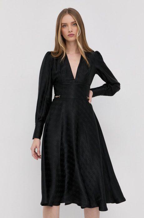 elisabetta franchi sukienka