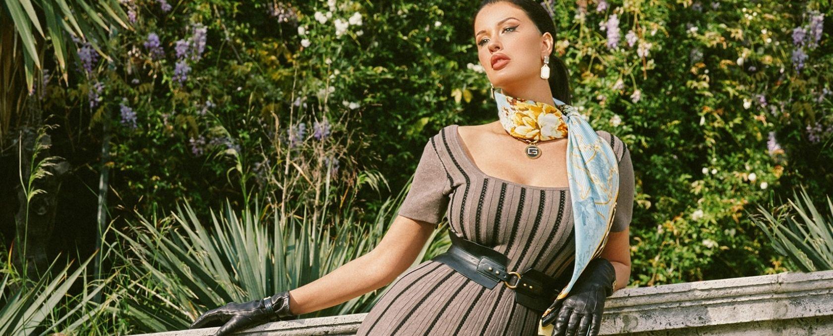 Sukienki na jesień, które podkreślą wcięcie w talii